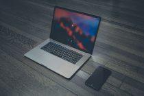 MacBook Pro (Foto von Pexels)