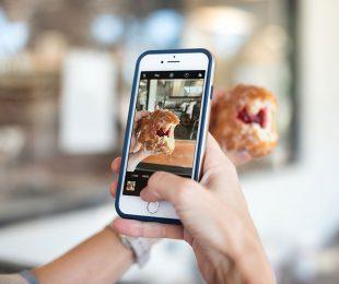 Instagram und seine Influencer: Das Problem der Schleichwerbung